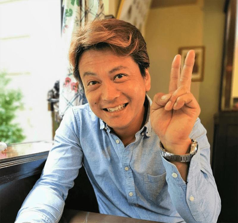 M'S HOUSE㈱ 代表取締役 土田稔